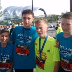 Junior Great North Run 2012 11