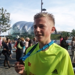 Junior Great North Run 2012 05