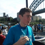 Junior Great North Run 2012 02