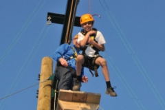 Leap of Faith 2014