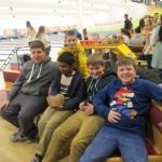 Principals Bowling Night 2013 10