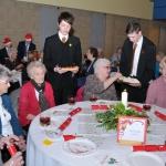 Senior Citizens Christmas Party 2012 13