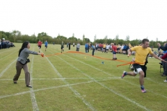 Sports Day 2012