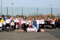 Sports Relief 2012