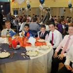 Sports Review Dinner 2012 10