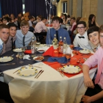 Sports Review Dinner 2012 13