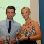 Sports Review Dinner 2012 36