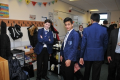 Year 10 Appreciation Coffee Morning 2016